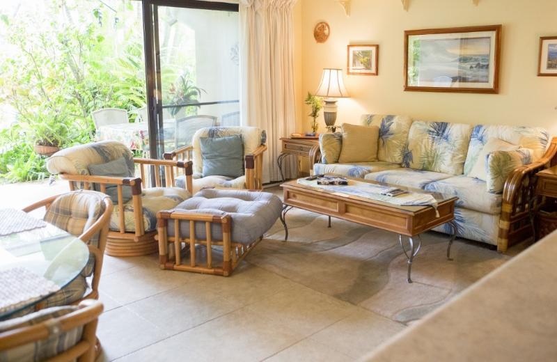 Sunny South Maui / Koa Resort 2E - Image 1 - Kihei - rentals