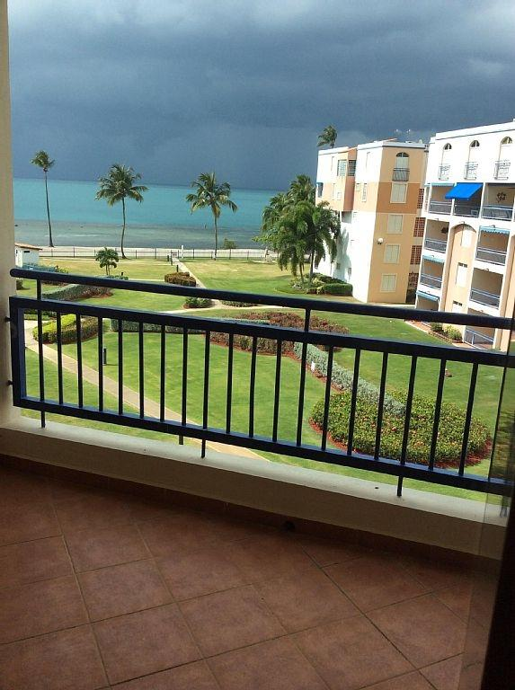 Beautiful Beach Apartment - Image 1 - Cabo Rojo - rentals