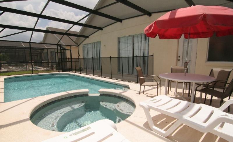From$98/nt,$698wk,Pool,Spa,GameRm,WiFi,Resort - Image 1 - Four Corners - rentals