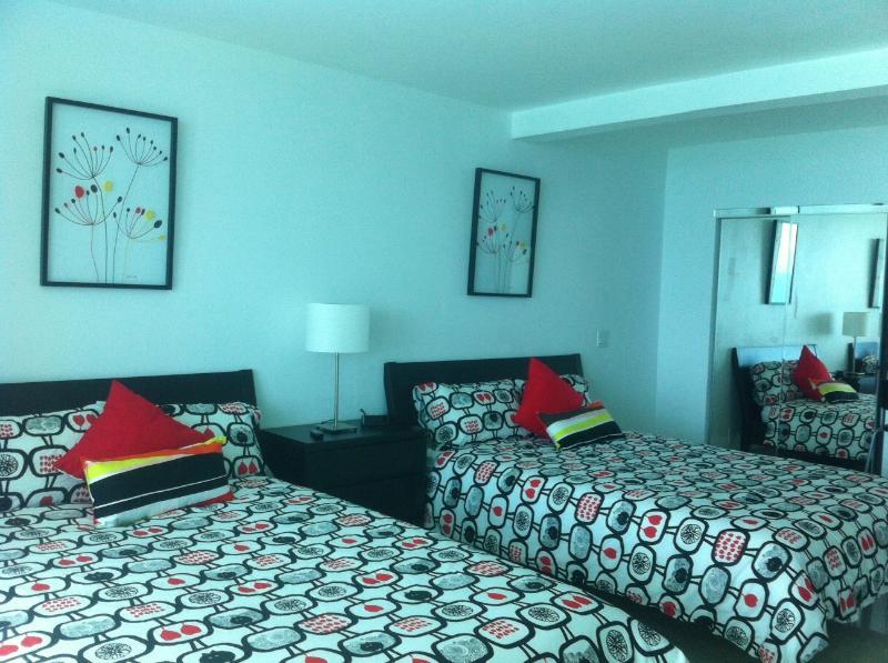 Oceanfront Studio - Image 1 - Miami - rentals