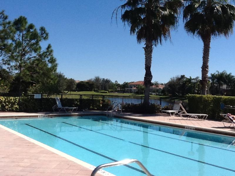North Naples Saturnia Lakes BEAUTY - Image 1 - Naples - rentals