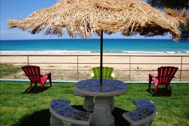 Escape to Beach Paradise & Light House - Image 1 - Arecibo - rentals