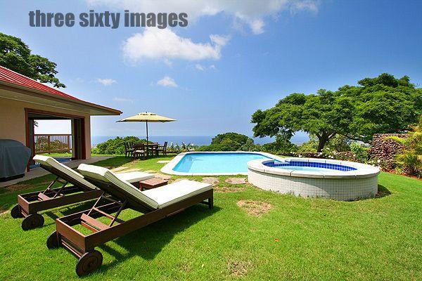 Villa Quattro - Image 1 - Kailua-Kona - rentals