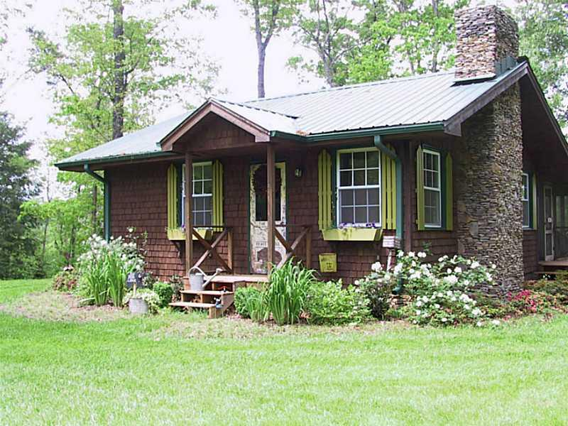 OLD BEAR LODGE - Little Bit of Heaven at Old Bear Lodge - Dahlonega - rentals