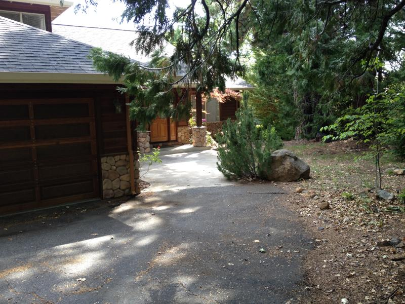 Charming Vacation House - Image 1 - Murphys - rentals