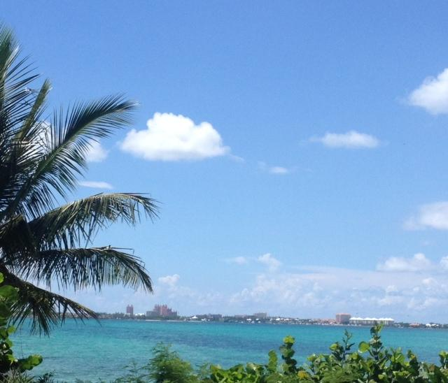Beach 3 minutes away - LOOK NO FURTHER!!!  BEAUTIFUL GATED CONDO - Nassau - rentals