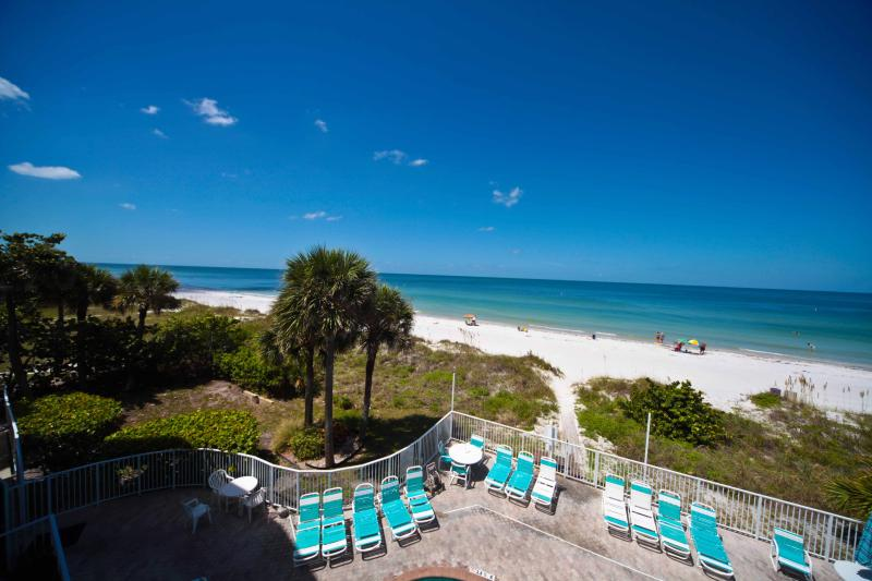 West Coast Vista 2C - Image 1 - Indian Rocks Beach - rentals