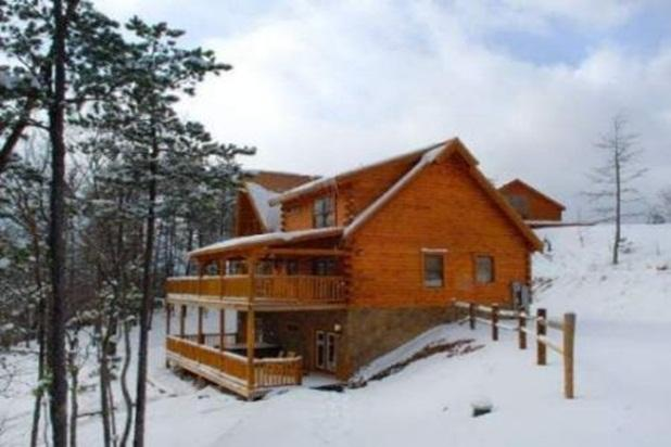 Luxury Cabin in the heart of the Smokies! - Private and secluded breathtaking views sauna 3 ga - Sevierville - rentals