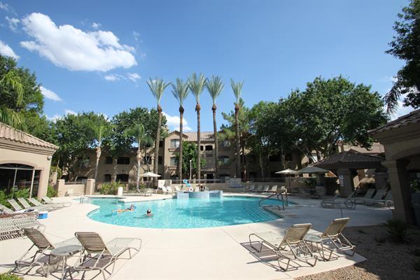 Villa Signature - Image 1 - Scottsdale - rentals