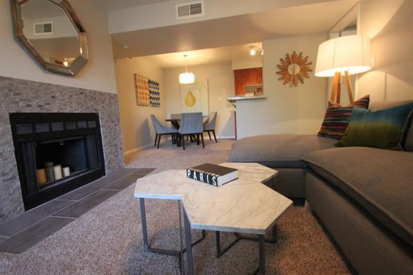 Villa Mod - Image 1 - Scottsdale - rentals