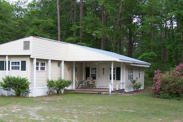 Lewiswood Retreat - Image 1 - Tallahassee - rentals
