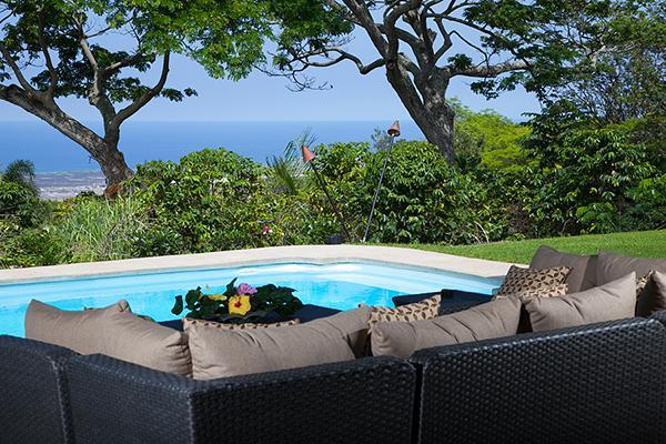 HALE PINAO - Image 1 - Kailua-Kona - rentals