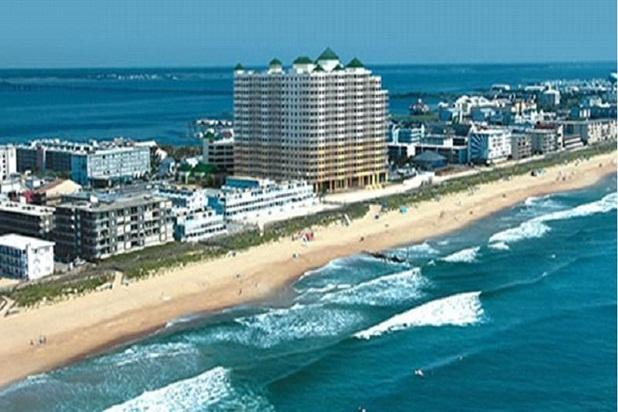 Beautiful Life At The Beach - Image 1 - Ocean City - rentals