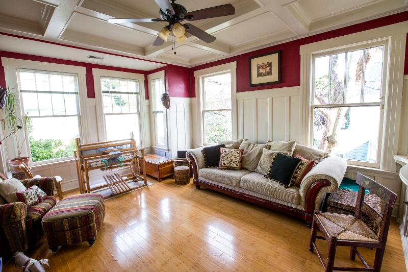Beautiful Victorian in Noe Valley San Francisco - Image 1 - San Francisco - rentals
