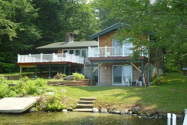Winnipesaukee-Newly Remodled Home - Image 1 - Meredith - rentals