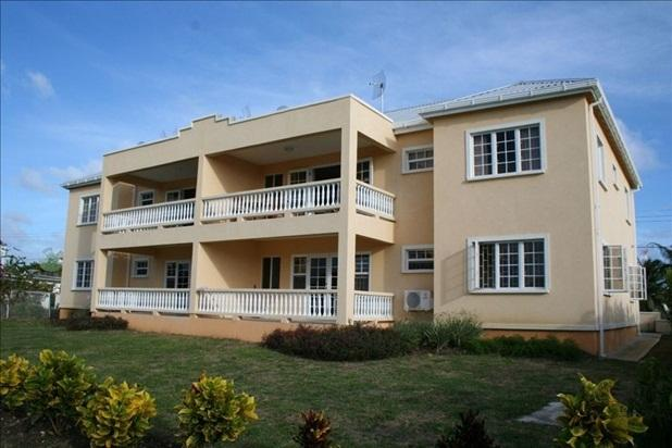 Barbados Holiday Apartment - Image 1 - Christ Church - rentals