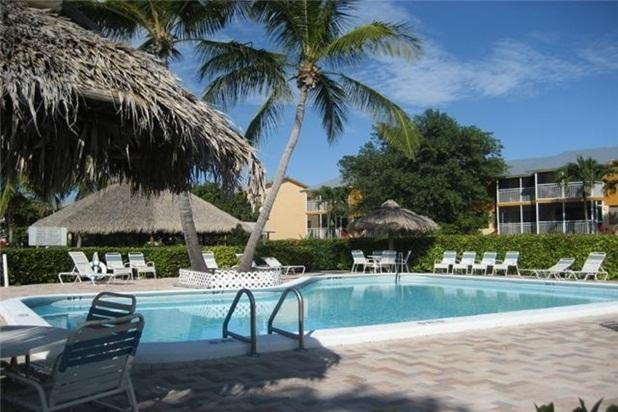 A Little Piece of Paradise - Image 1 - Key Largo - rentals