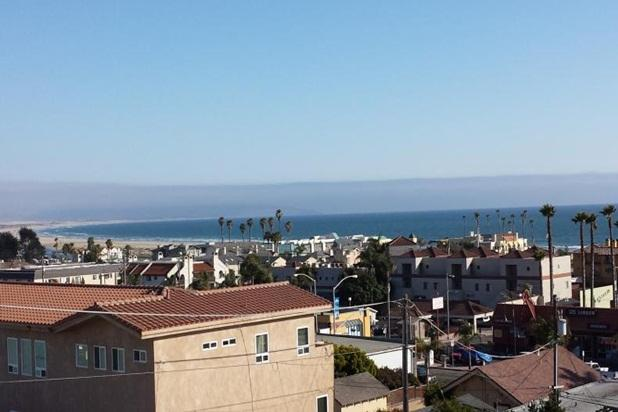 Ocean Views, Beach/Pier 2 Blocks Away, Upscale - Image 1 - Pismo Beach - rentals