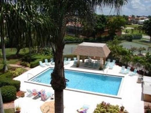 Marco Condo Less Than 500 Feet to South Beach!! - Image 1 - Marco Island - rentals
