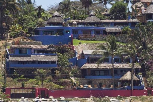 Casa Pata Salada - Casa Pata Salada Vacation Rentals in Sayulita - Sayulita - rentals