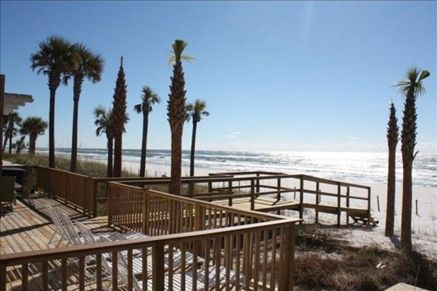 Sandy Bottoms - West of Pier Park - Image 1 - Panama City Beach - rentals