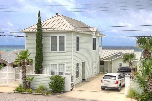 New Home! The Seahorse - Middle of PCB! - Image 1 - Panama City Beach - rentals