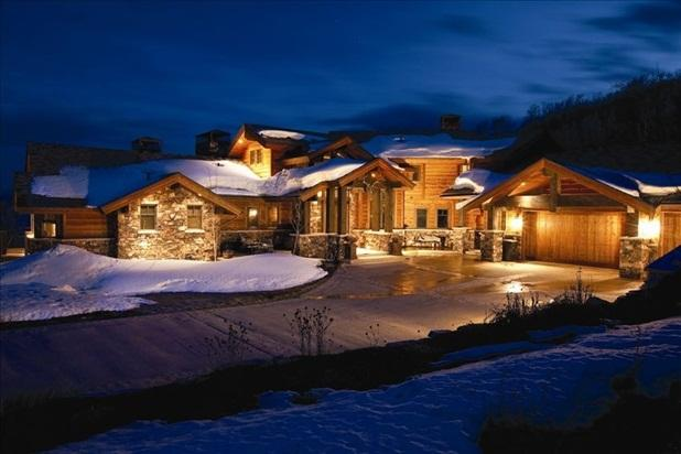 Deer Valley Chalet Fabulous Rockstar Retreat - Image 1 - Park City - rentals