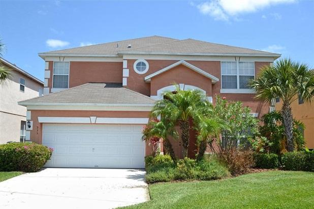 Luxury 6BR Villa in Kissimmee with Lake View - Image 1 - Kissimmee - rentals