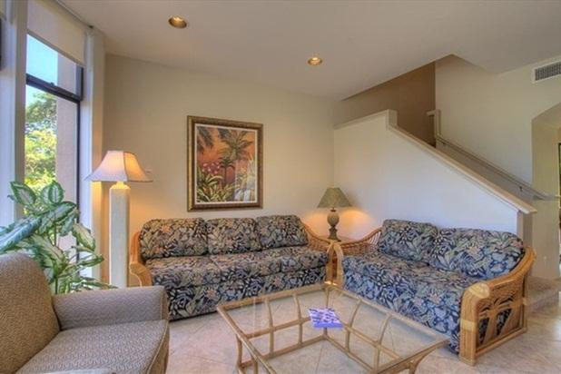 clean and comfy! - Napili Kiwi Condo -Short walk to the beach! Has AC! Good for 8 guests! - Lahaina - rentals