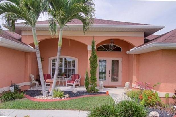 Gulf Retreat - Image 1 - Cape Coral - rentals