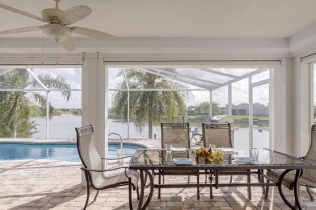 Morning Dream - Image 1 - Cape Coral - rentals
