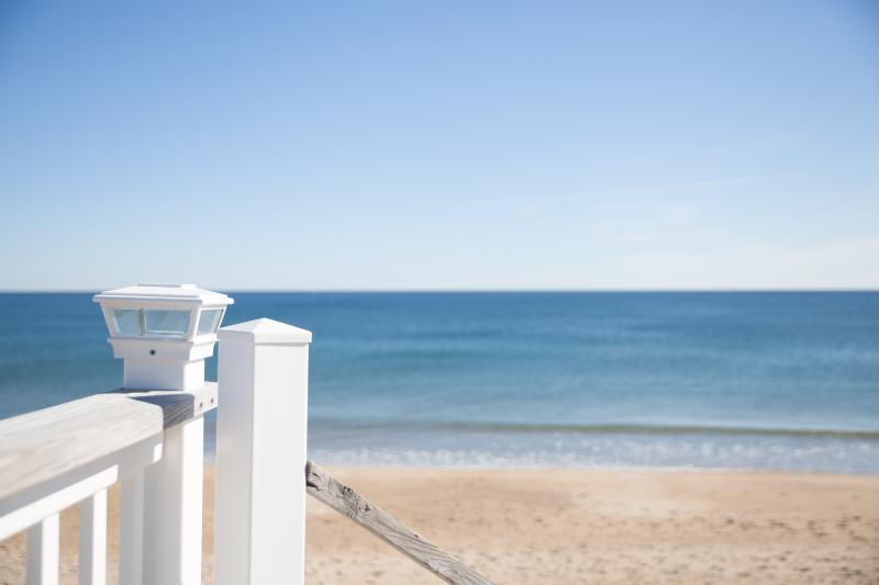 Beautiful Ocean Front Beach Condo in Salisbury, MA - Image 1 - Salisbury - rentals