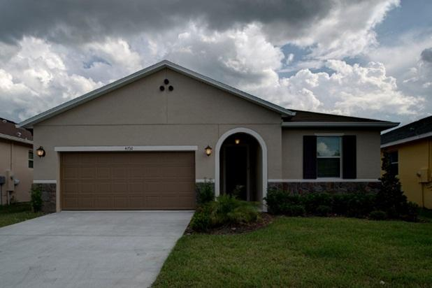 Sunset Lake 3 BR 2 Bath Heated Pool, Spa&Game Room - Image 1 - Kissimmee - rentals