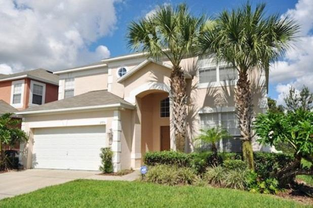 7 Bedroom 4.5 Bath Heated Pool/Spa with Games Room - Image 1 - Kissimmee - rentals