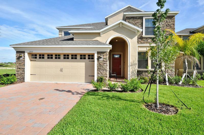 Spacious 6bd luxury Orlando home GAMEROOM - 2317 - Image 1 - Orlando - rentals