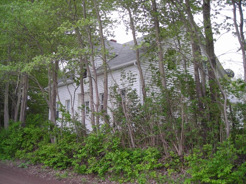 Secluded Vacation Home - Oceanside Century Home Rental - Bayfield - rentals