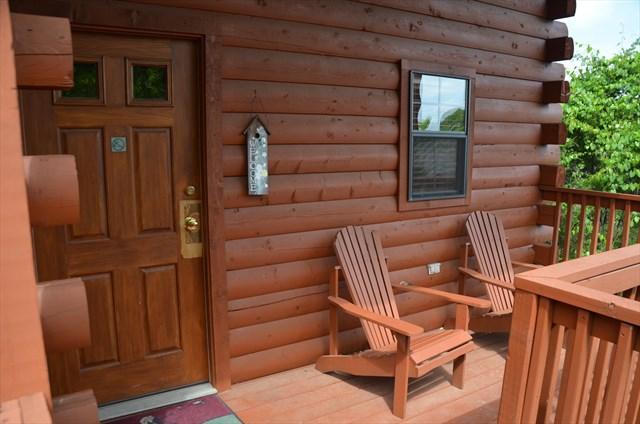 Walk in 2 Bedroom cabin - Grand Mountain 2 Bedroom Luxury Cabin - Branson - rentals