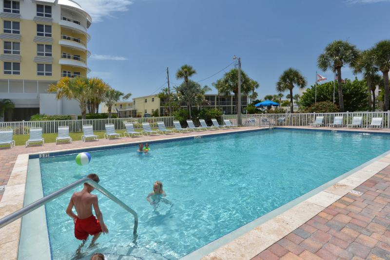 Playa y Blanca - Image 1 - Sarasota - rentals