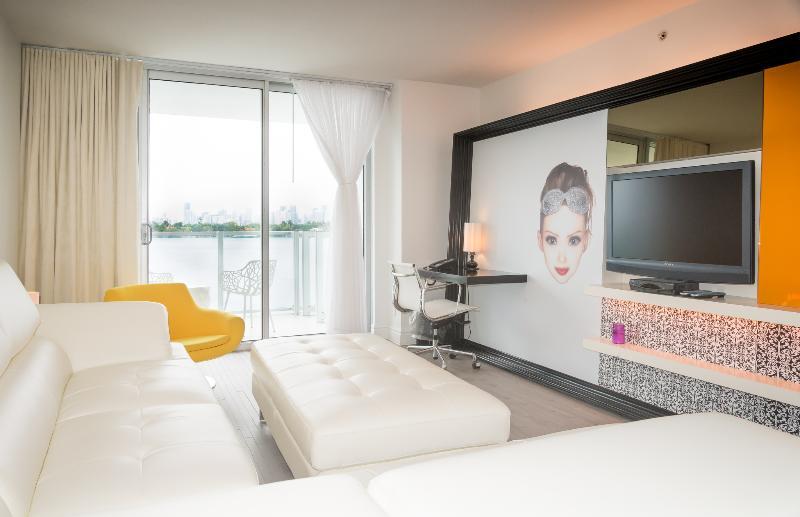 Vacation Rental - Image 1 - Miami Beach - rentals