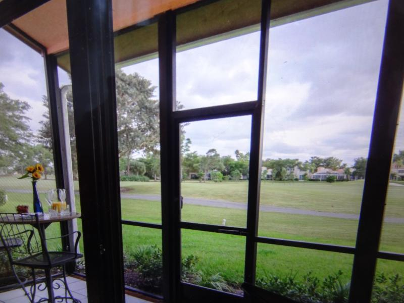 Right on golf course in PGA National Palm Beach - Image 1 - Palm Beach Gardens - rentals