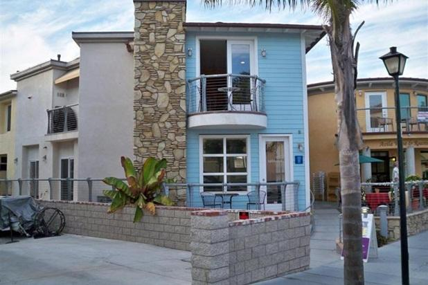 Steps to Beach, Avila Gem, Luxury, 1800 sq. ft. - Image 1 - Avila Beach - rentals