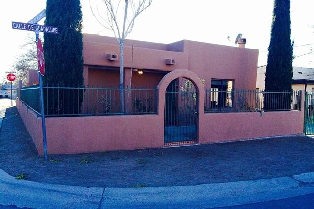 Cute Little Casita in the Heart of Old Mesilla - Image 1 - Las Cruces - rentals