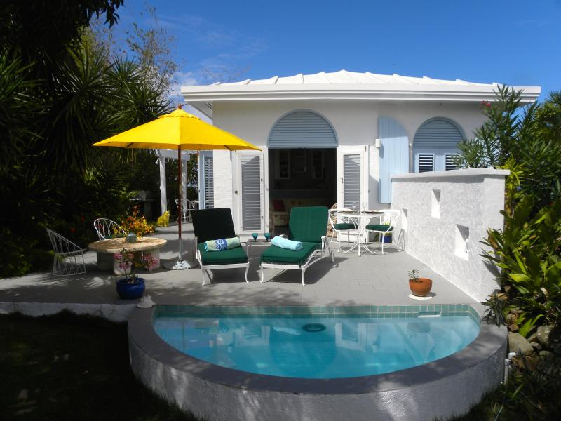 Seventh Heaven: Private One Bedroom Villa and pool - Image 1 - North Side - rentals