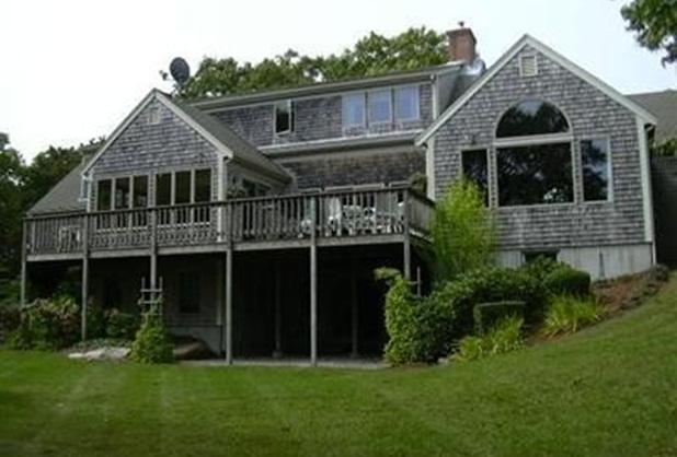 Family estate has a water view from every room - Image 1 - South Chatham - rentals