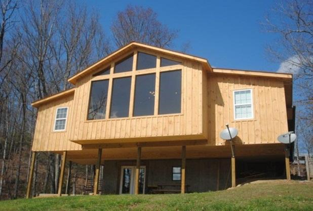 Private heated pool/12 B/R, 9 Bath - Image 1 - Sevierville - rentals