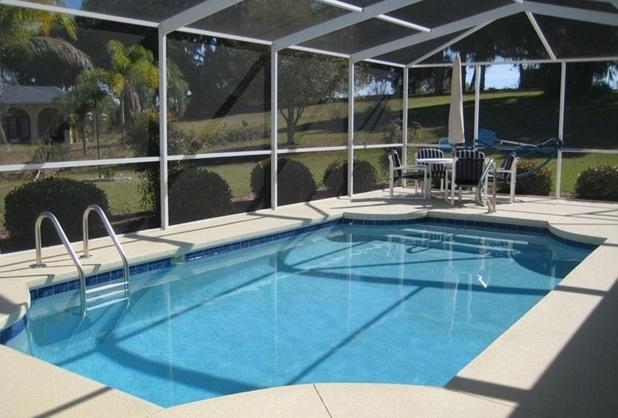 Villa 3 bedrooms and 3 bathrooms at Golfcourse - Image 1 - Inverness - rentals