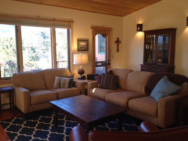 New Listing! Custom Southwestern Home - Image 1 - Salida - rentals