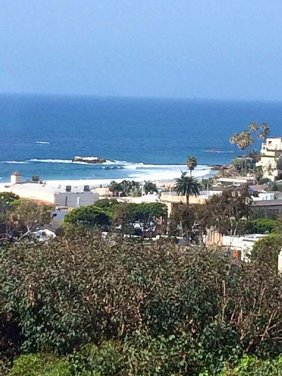 View from the Villa - Unavailable Property - Laguna Beach - rentals