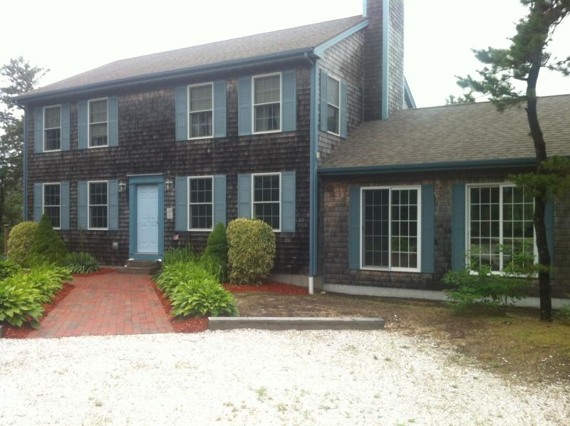 front of house - Welcome to Loki! - Great Place to Relax and Vacation! - Truro - rentals