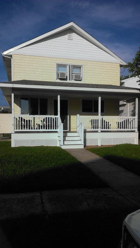 Spacious Cozy Beach House! - Cozy & Spacious Family Beach House - Brigantine - rentals